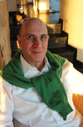 Dr. Helmut Habermann